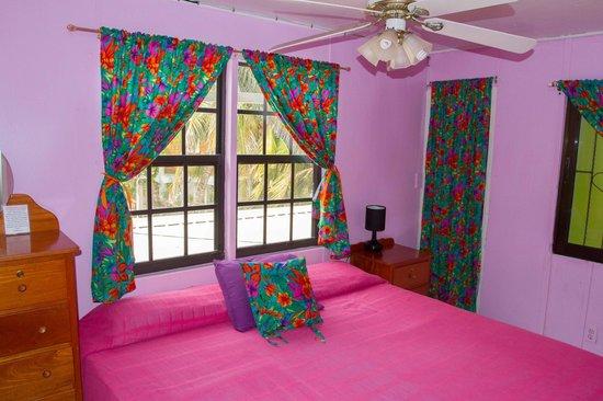 Barefoot Beach Belize: Zimmer im Cottage
