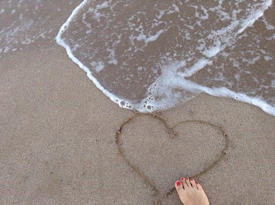 Le Meridien Al Aqah Beach Resort: Теперь это мое любимое место!