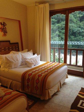 SUMAQ Machu Picchu Hotel: Our Room