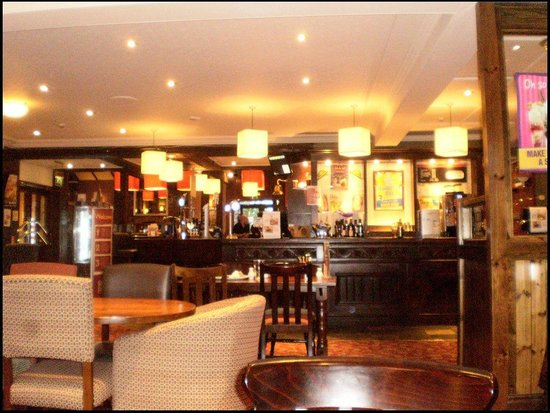 The Pride of Lincoln: BAR