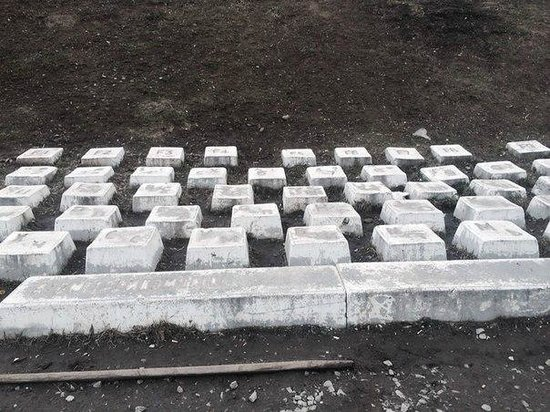 QWERTY Monument: памятник клавиатуре