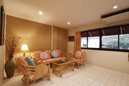 Summer Breeze Hotel: Summer Suite