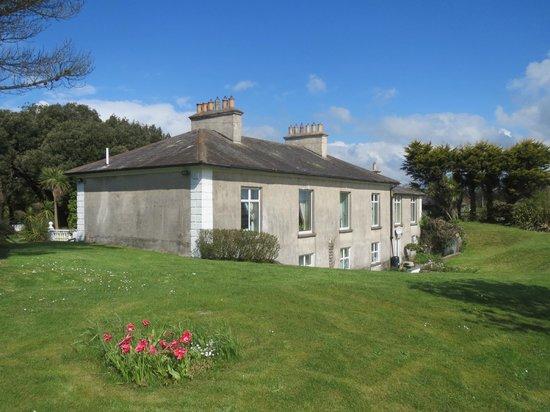 Woodstown, Ireland: maison