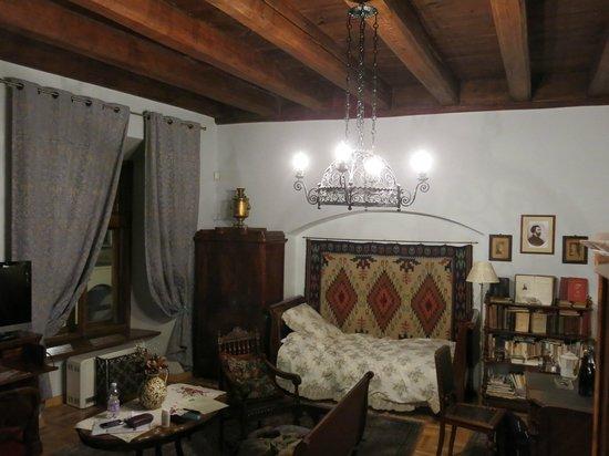 Orlowska Townhouse: visuale della camera