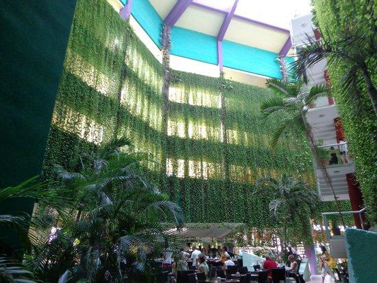 Barceló Solymar Arenas Blancas Resort: hotel