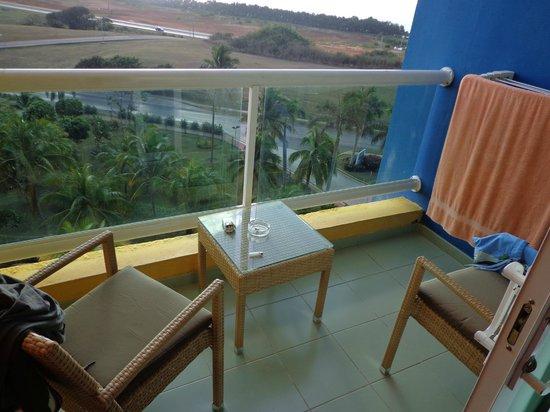 Barceló Solymar Arenas Blancas Resort: room
