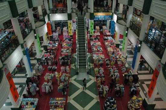 Mesra Indah Mall