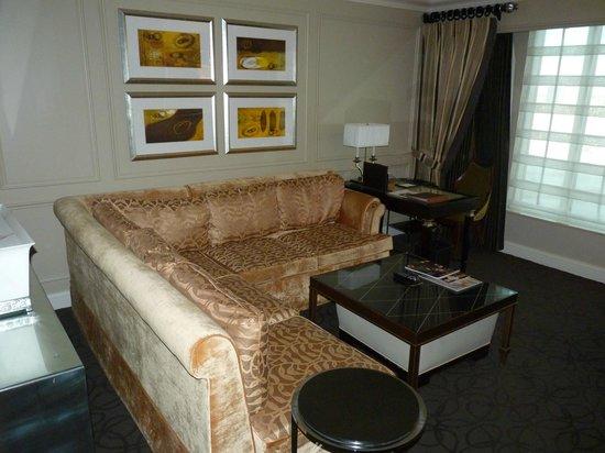 The Venetian Las Vegas: Notre suite