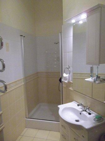 Sunflower B&B Hotel: Room 1 Bathroom