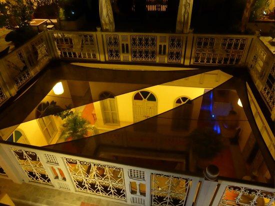 Riad Noos Noos: Noos Noos by night