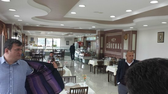 Guvenal Restaurant