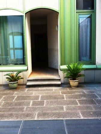 Gemini Studios: corridors