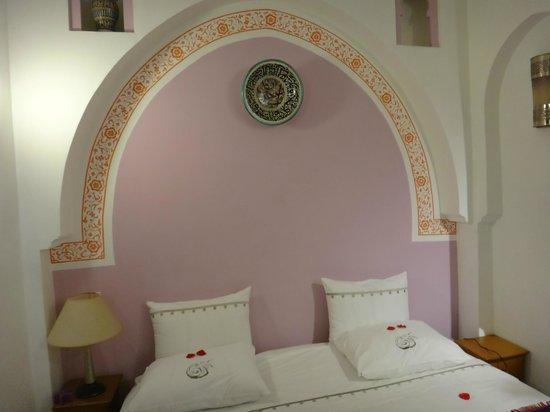 Riad Gallery 49: Room