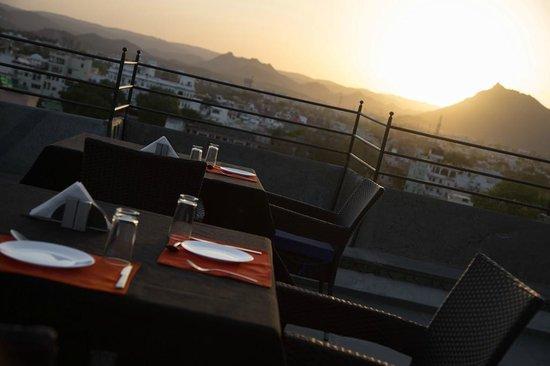 Madri Haveli Restaurant