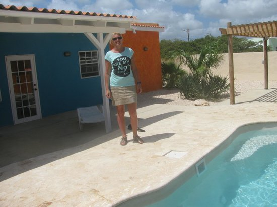 CoralSea Apartments Bonaire: The place to be in Bonaire!!!!