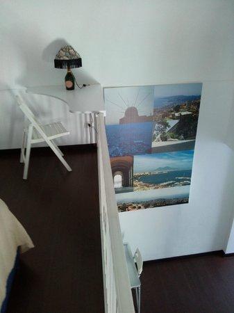 Dreaming  Guest House: desk Smeraldo