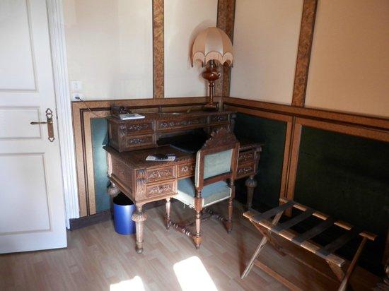 Chateaux du Val - Domaine du Val : Bureau