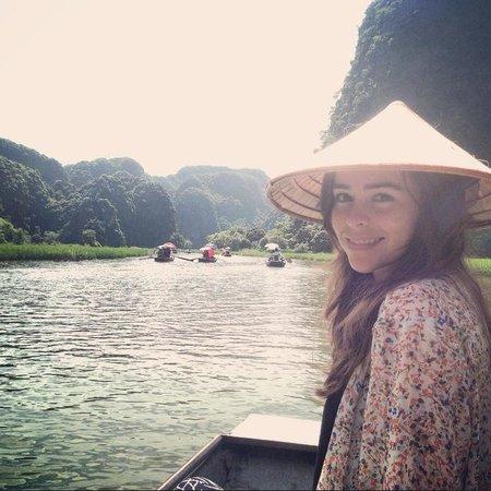 Hanoi Urban Adventures: Boating