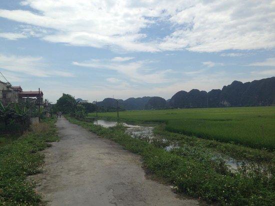 Hanoi Urban Adventures: The bike ride