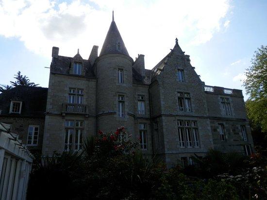 Chateaux du Val - Domaine du Val : Extérieur