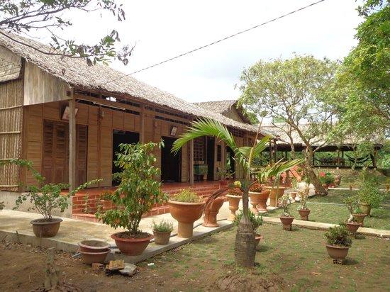 Vinh Long, Βιετνάμ: phuong thao homestay