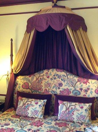 Santa Maria Novella Hotel : Jr. Suite - Room 503