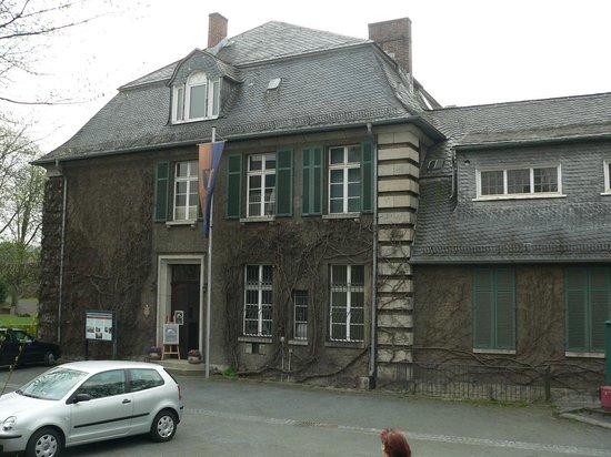 Villa Gruen