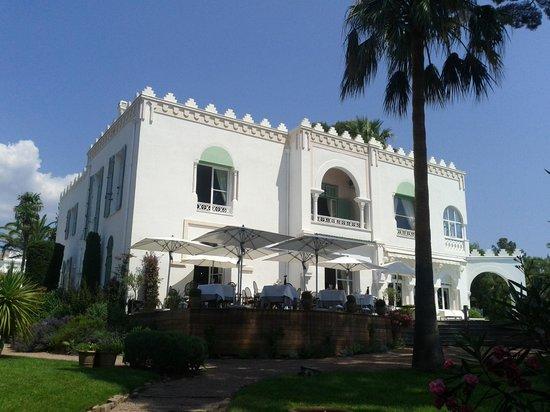 La Villa Mauresque : Une vraie villégiature sur la Côte d'Azur