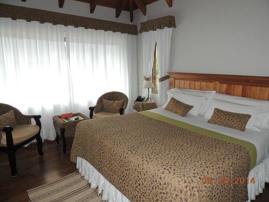 El Nautico Bungalows & Suites: habitación