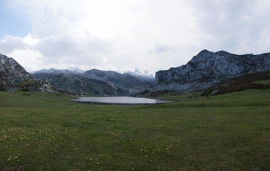 Lagos de Covadonga: 02