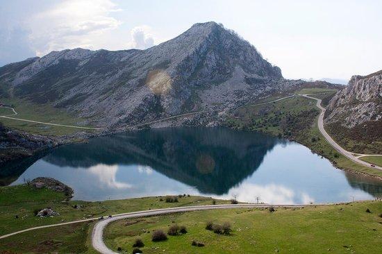 Lagos de Covadonga: 05