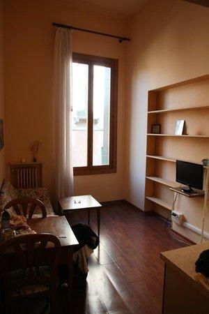 Ca' Querini San Marco B&B : dining room