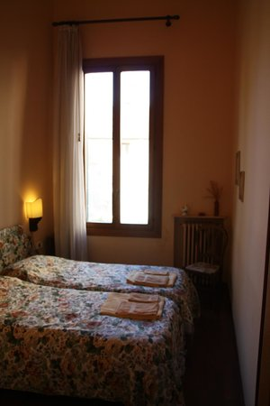 Ca' Querini San Marco B&B: bedroom