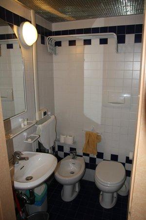 Ca' Querini San Marco B&B: bathroom