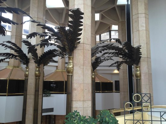 Ramses Hilton: Inside the hotel