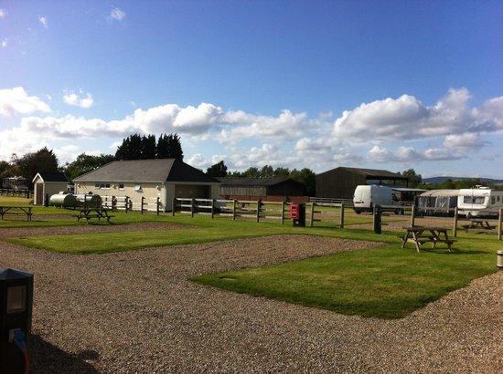 cornish farm touring park updated 2019 campground reviews photos rh tripadvisor co uk