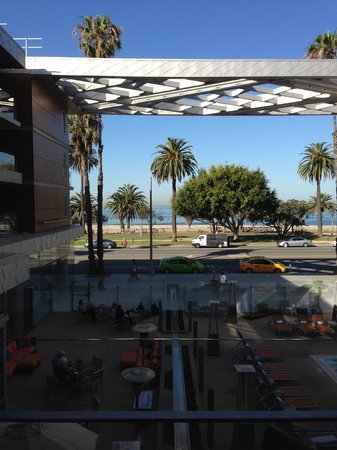 Shore Hotel : View