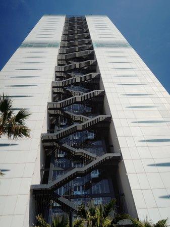 Renaissance Barcelona Fira Hotel : Exterior