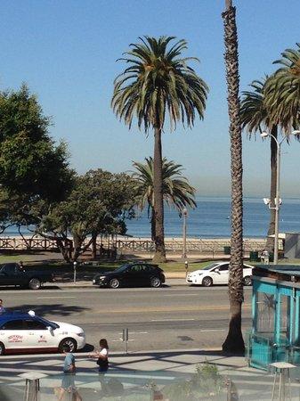 Shore Hotel: View