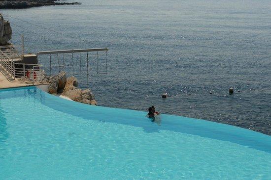 Hotel du Cap Eden-Roc : Pool