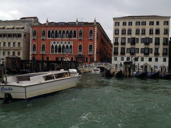 Hotel Danieli, A Luxury Collection Hotel : Hotel Danieli Venedig