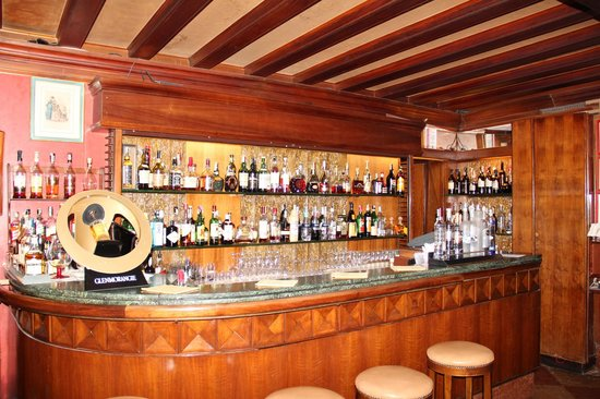 Hotel Danieli, A Luxury Collection Hotel : Bar im Danieli