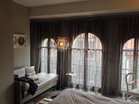 Princesa Munia Hotel & Spa: Chambre 1