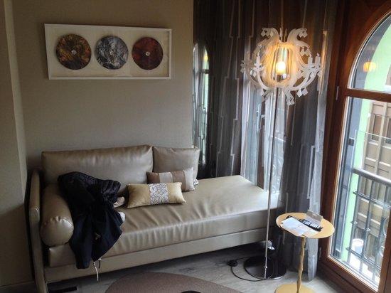 Princesa Munia Hotel & Spa: Chambre 2