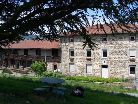 Auberge du Mazet