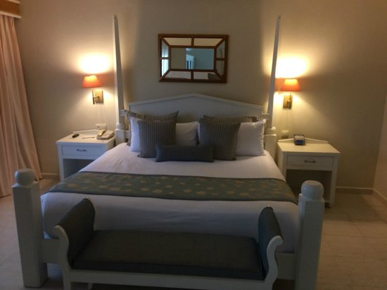 Dreams Punta Cana Resort & Spa: honeymoon suite
