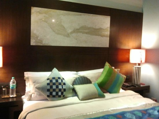juSTa MG Road, Bangalore : Suite 101