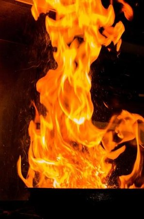 Casa Franco: hot hot hot!!!