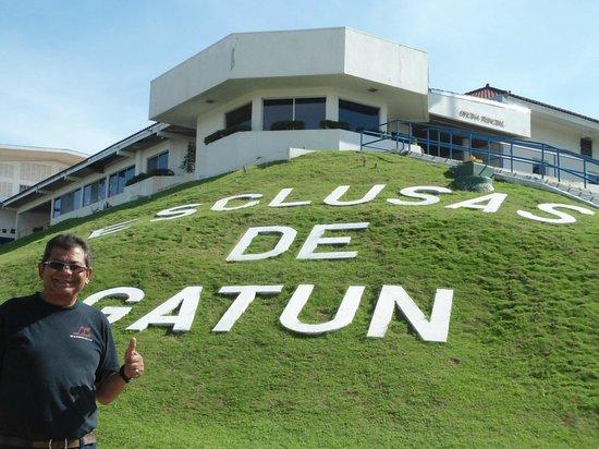 Gatun Lake: gatun