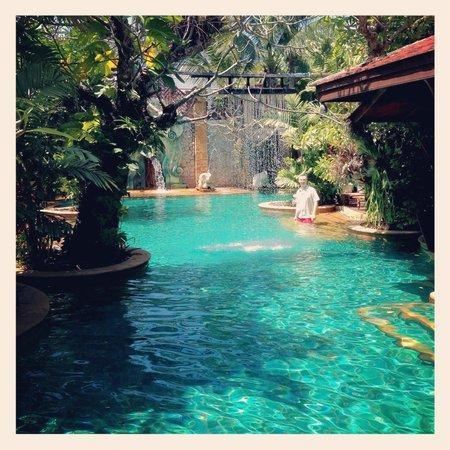 Sawasdee Village: Beautifiul Pool